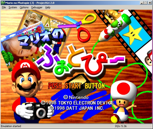 project 64 plugins Project64 input controller :: click to enlarge :: (using a pad\keyboard with jabo's directinput7 16) keyboard and game pad configurations are supported on.